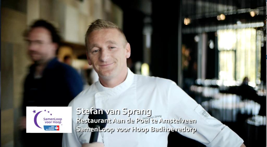 Stefan van Sprang