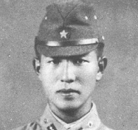 Hiroo Onoda in 1944 (Wikimedia commons)