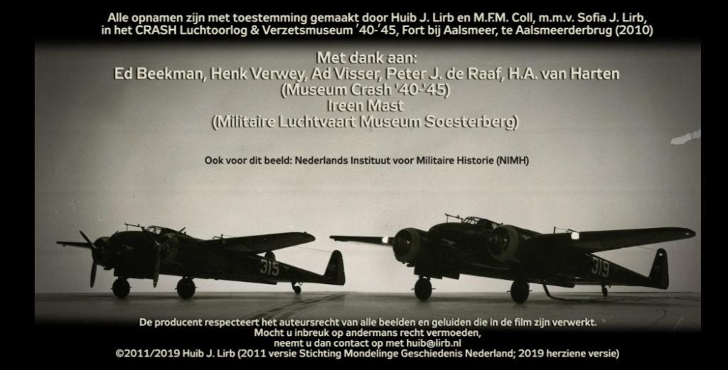 De Meivliegers. Een gevreesde machine: de Fokker G1 Jachtkruiser.